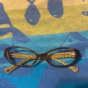 Coach HC 6015 Eyeglasses